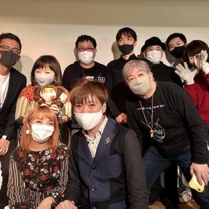 チャランガぽよぽよ年末スペシャルライブ@大塚「GRECO」の画像