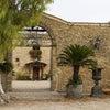 シチリアの新アグリツーリズモ エンナにある元修道院 の画像