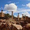 シチリアの世界遺産 エンナへの画像