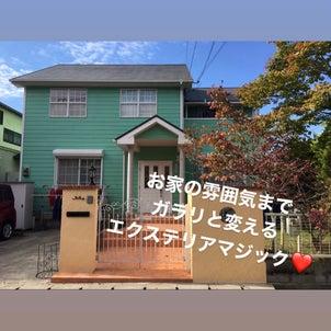 三田市K様邸・エクステリアマジック☆の画像