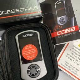画像 35 GTR用のテストデバイスが届きました(*˘︶˘*).。.:*♡ COBB Tuning社ね の記事より 1つ目