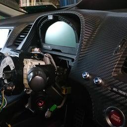 画像 S2000,F20C改F22R制作車両入庫、FD2ハルテック電スロ制御はピットレーンリミット。 の記事より 11つ目