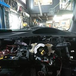 画像 S2000,F20C改F22R制作車両入庫、FD2ハルテック電スロ制御はピットレーンリミット。 の記事より 4つ目