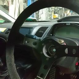 画像 S2000,F20C改F22R制作車両入庫、FD2ハルテック電スロ制御はピットレーンリミット。 の記事より 7つ目