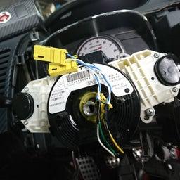 画像 S2000,F20C改F22R制作車両入庫、FD2ハルテック電スロ制御はピットレーンリミット。 の記事より 6つ目