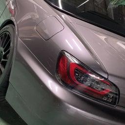 画像 S2000,F20C改F22R制作車両入庫、FD2ハルテック電スロ制御はピットレーンリミット。 の記事より 2つ目