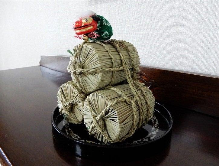 片付け 正月 飾り 門松・しめ縄・破魔矢・鏡餅などお正月飾りの片付け・処分方法