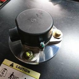 画像 S2000,F20C改F22R制作車両入庫、FD2ハルテック電スロ制御はピットレーンリミット。 の記事より 20つ目