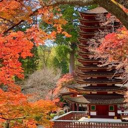 画像 多武峰・談山神社・大化の改新 ~まほろばの国~奈良探訪記 15 の記事より 5つ目