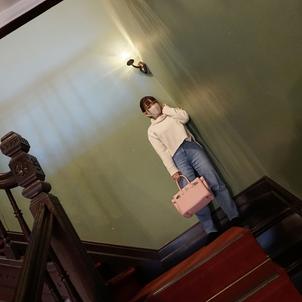 【神戸北野異人館】萌黄の館【旧シャープ住宅】の画像