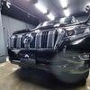 トヨタ ランドクルーザー プラド 洗車❓磨き❓/新年のご挨拶2021❕ の画像