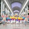 【りぐるよさこい】東京ドームふるさと祭りオンライン2021の画像