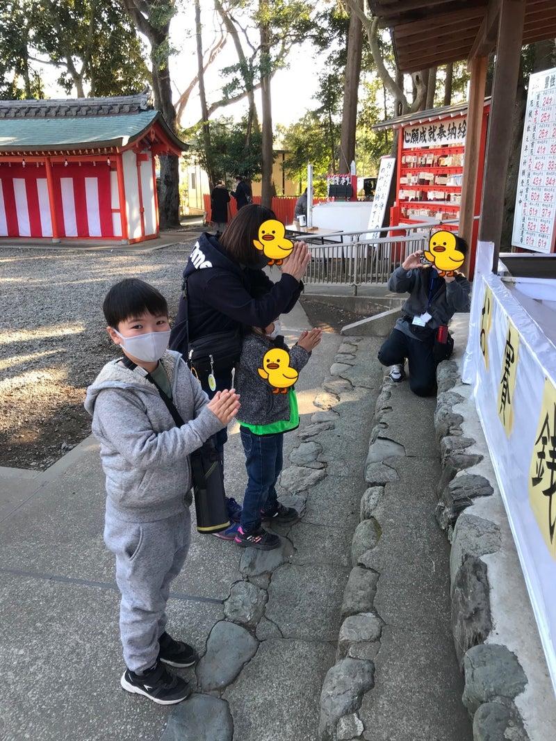 o1080143914880345373 - 1月4(月)5日(火)初詣☆toiro鳥が丘☆