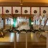 椿大神社〜猿田彦さんにお会いしてきましたです。の画像