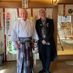 画像 椿大神社〜猿田彦さんにお会いしてきましたです。 の記事より 5つ目