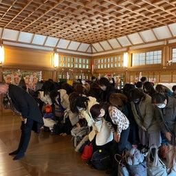 画像 椿大神社〜猿田彦さんにお会いしてきましたです。 の記事より 4つ目