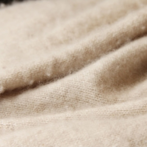 簡単ニットの毛玉とりの画像
