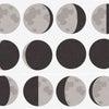 2021年7月10日(土)は新月(朔)◇7月12日夕方、西の空で金星と火星に月が接近の画像