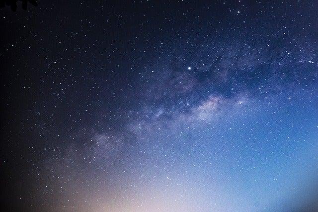 の 銀河 連合 光