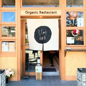オーガニック和食「Umi 鎌倉」鎌倉駅至近で再オープン!の画像