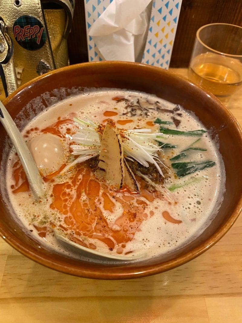 坦々麺 追浜