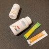 コロナ・インフルエンザ予防に取り入れている栄養&心がけていること5つの画像