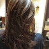 奇跡の60代 綺麗な髪は トキオハイパーインカラミですの画像