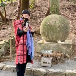 画像 椿大神社〜猿田彦さん参拝③ の記事より 2つ目