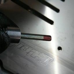 画像 セントラルサーキット仕様F22Rと珍しいですねK20A改2150仕様制作。 の記事より 12つ目