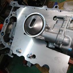 画像 セントラルサーキット仕様F22Rと珍しいですねK20A改2150仕様制作。 の記事より 13つ目