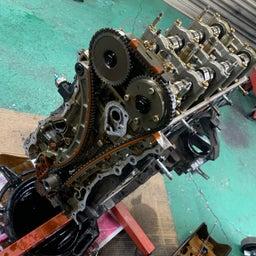 画像 セントラルサーキット仕様F22Rと珍しいですねK20A改2150仕様制作。 の記事より 22つ目