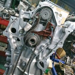 画像 セントラルサーキット仕様F22Rと珍しいですねK20A改2150仕様制作。 の記事より 9つ目