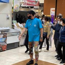 画像 今日はコロナ禍の中〜埼玉越ヶ谷モールウォーキングは元気にやりましたウォーキング の記事より 8つ目