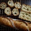 ハードパンマニアな元パン職人の講師が教える・パン屋レベルの本格バゲットが、おうちで焼けるようになるパン教室【東京都杉並区高円寺】