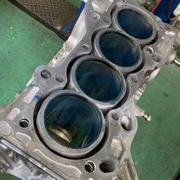 画像 K20A改2.2Lヘッドね、PP1ハルテックカプラーオン制作。 の記事より 2つ目