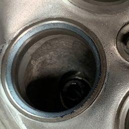 画像 K20A改2.2Lヘッドね、PP1ハルテックカプラーオン制作。 の記事より 7つ目