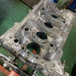 画像 K20A改2.2Lヘッドね、PP1ハルテックカプラーオン制作。 の記事より 1つ目
