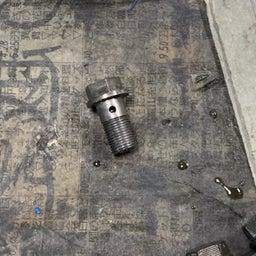 画像 K20A改2.2Lヘッドね、PP1ハルテックカプラーオン制作。 の記事より 15つ目