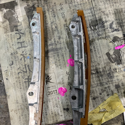 画像 K20A改2.2Lヘッドね、PP1ハルテックカプラーオン制作。 の記事より 16つ目