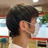 マスクを着用したまま、施術できます。の画像