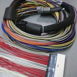 画像 K20A改2.2Lヘッドね、PP1ハルテックカプラーオン制作。 の記事より 26つ目