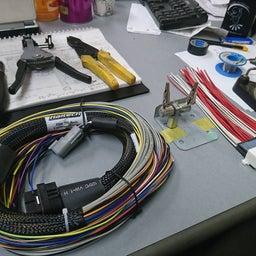 画像 K20A改2.2Lヘッドね、PP1ハルテックカプラーオン制作。 の記事より 27つ目