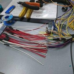 画像 K20A改2.2Lヘッドね、PP1ハルテックカプラーオン制作。 の記事より 29つ目