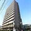 【グリーンコーポ平野西12階】内覧レポの画像