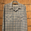 Vintage 60's PENDLETON (Wool shirt)の画像