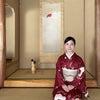 1月茶道稽古 茨城 笠間~台子 長板・花の四清道~/海老澤宗香 茶道教室の画像