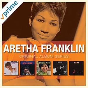クイーン・オブ・ソウル Aretha Franklin:Prime Musicで洋楽入門の画像