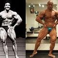 業界最安値のパーソナルトレーニング「カッコいい身体は人生勝ち組」ボデイビル競技歴35年 内藤 格 ないとういたる のブログ