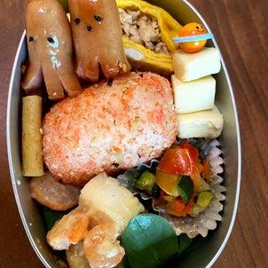 子供が配慮してくれたお弁当の結果発表の画像