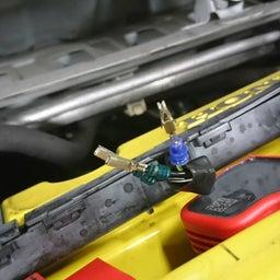 画像 FD2強化コイルキット取り付け、K20A改戸田レーシング2150ヘッド組付け♫ の記事より 16つ目